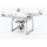 Квадрокоптер DJI Phantom 3 Advanced, фото 1