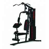MARCY HG3000 COMPACT HOME GYM, фото 1