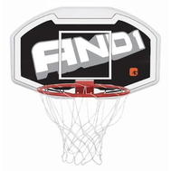 AND1 BASKETBALL BACKBOARD, фото 1