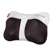 Массажная подушка для шеи, плеч, спины - YAMAGUCHI MASSAGE PILLOW, фото 1