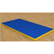 Мат гимнастический 1 м х 2 м, фото 1