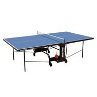 Теннисный стол DONIC INDOOR ROLLER 600 BLUE, фото 1