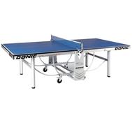 Профессиональный теннисный стол DONIC WORLD CHAMPION TC синий, фото 1