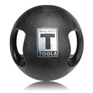 Тренировочный мяч с хватами 11,3 кг (25lb), фото 1