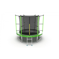 Батут EVO JUMP INTERNAL 8FT GREEN, фото 1