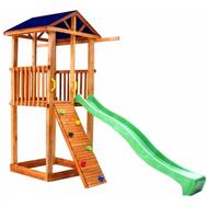 Детская площадка МОЖГА СПОРТИВНЫЙ ГОРОДОК 4 КРЫША ТЕНТ, фото 1