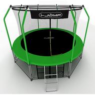 I-JUMP ELEGANT 10FT GREEN, фото 1