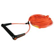 Фал с рукояткой универсальный Straight Line Elevate Handle Main Orange S19, фото 1