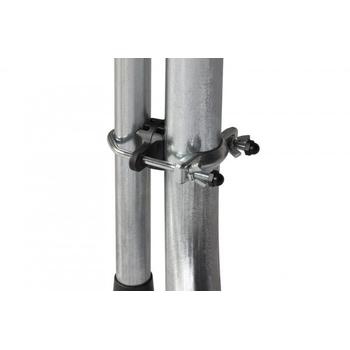 Складной батут на каркасе HASTTINGS CLASSIC PINK 6FT, фото 7