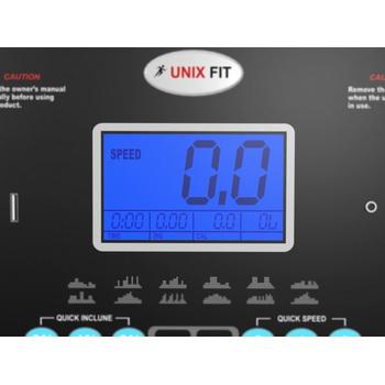 Беговая дорожка для похудения UNIXFIT MX-570Z, фото 9