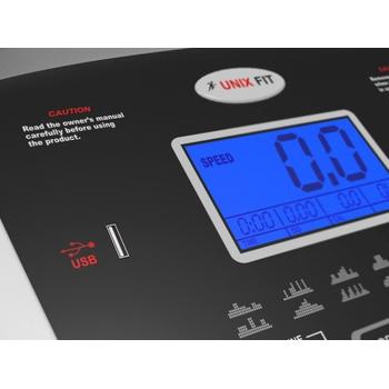 Беговая дорожка для похудения UNIXFIT MX-570Z, фото 13