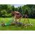 Детская площадка МОЖГА СПОРТИВНЫЙ ГОРОДОК 1 С КАЧЕЛЯМИ, фото 2
